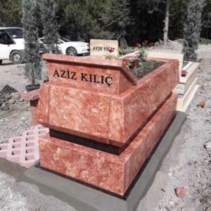 Mezar Yapımı Fiyatları