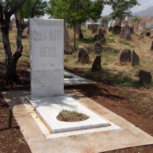 Yere Gömmeli Mezar