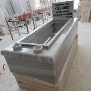 Karşıyaka Granit Mezar