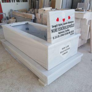 Cebeci Granit Mezar Bakımı