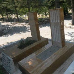 Ankara Cebeci Asri Mezarlığı