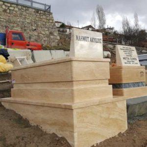 Lale özel Tasarım Mezar