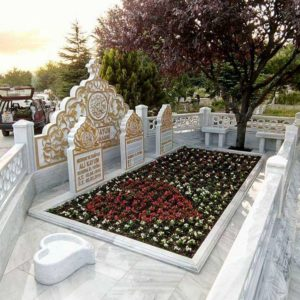 Ankara Tekparça Blok Mezar Bakımı