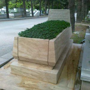 Ankara Traverten Mermer Mezar Bakımı Fiyatı