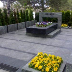 Ankara Blok Mezar Bakımı
