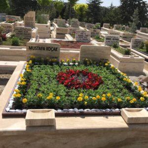Ankara Aile Mezar Bakımı