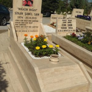 Ankara Granit Mezar Tamiri