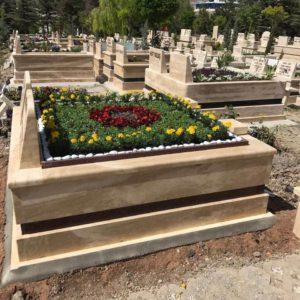 Ankara Mezar Tamiri