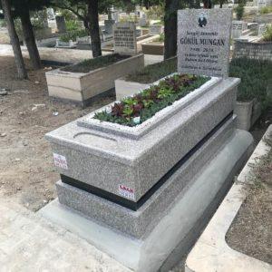 Mezar Taşı Tamiri