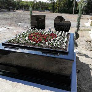 Mezar Taşı Bakımı