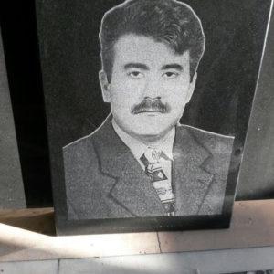 Ankara Da Mezar