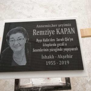Ankara Mezar Yaşı Yazı Bakımı