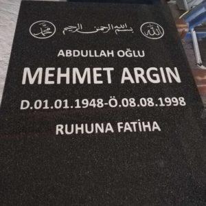 Mezar Taşı Modelleri Ankara