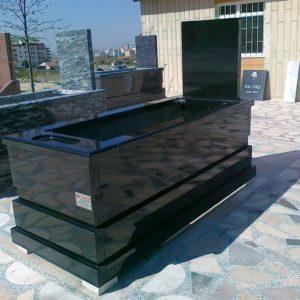 Mezar Granit Tamiri