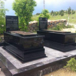 Granit Mezar Taşı Bakımı