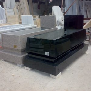 Granit Mezar Yapım Modelleri