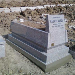 Blok Granit Mezar