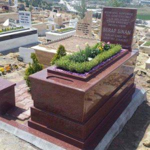 Mezar Baş Taşı Modelleri