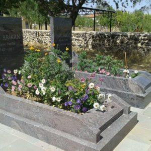 Mezar Baş Taşı Fiyatları