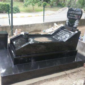 Ithal Granit Mezar
