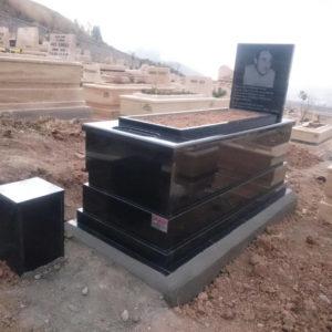 Ankara Granit Mezar Fiyatları