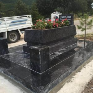 Granit Mezar Bakımı