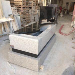 Orjinal Granit Mezar