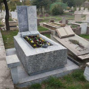 Tek Parça Blok Mezar Bakımı Ankara
