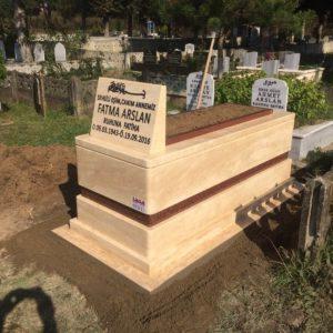 Ankara Asri Mezarlığı
