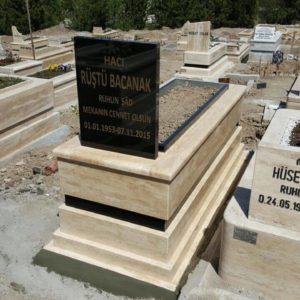 Traverten Mezar Fiyatları Ankara