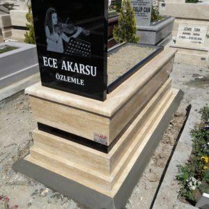 Ankara Traverten Mezar Fiyatları