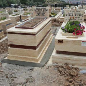 Karşıyaka Mezar Fiyatları