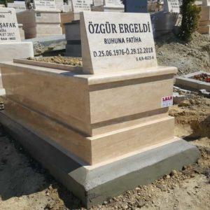 Ankara Mezar Taşı