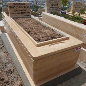 Mezar çeşitler Ankara