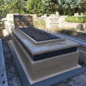 Ankara Hazır Mezar