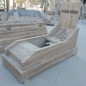 Ankara Mezar Taşı Modelleri