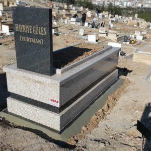 Yerli Mezar Taşı Ankara