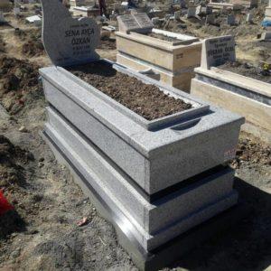 Mezarlık Yapımı Ankara