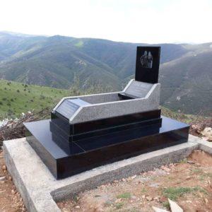 Ankara Mezar Yapımı Modelleri