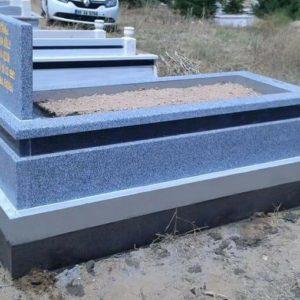 Yerli Granit Mezar Modelleri Fiyatı