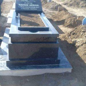 Yerli Granit Mezar Modelleri Ankara
