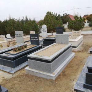 Mozaik Mezar Ankara