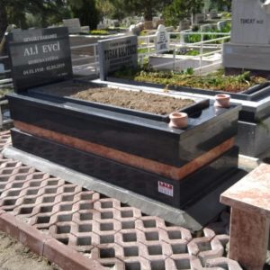 Ankara Yerli Granit Mezar